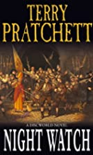 Night Watch by Terry Pratchett