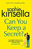 Kinsella, Sophie: Can You Keep a Secret?