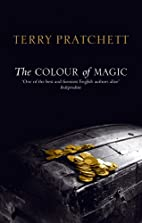 The Colour of Magic (Discworld) by Terry…