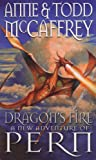 Todd J. McCaffrey: Dragon's Fire