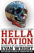 Hella nation : in search of lost the tribes…