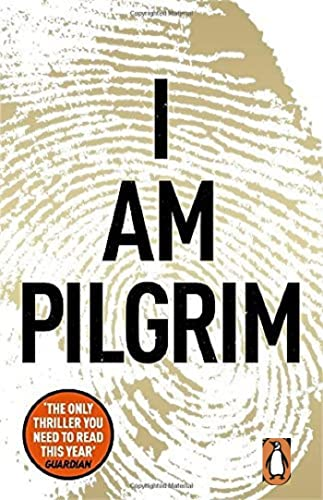 Cover of I Am Pilgrim by Terry Hayes