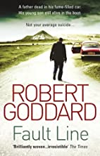 Fault Line by Robert Goddard