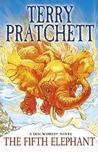 The Fifth Elephant: (Discworld Novel 24)…