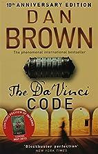 Da Vinci Code 16 Page Inferno Teaser (Robert…