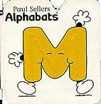 Big M (Alphabats) by Paul Sellers