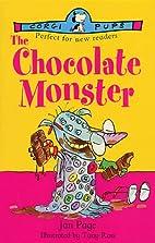 The Chocolate Monster (Corgi Pups) by Jan…