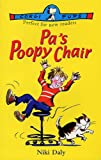 Niki Daly: Pa's Poopy Chair (Corgi Pups)