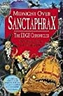Midnight Over Sanctaphrax: Bk. III (Edge Chronicles) - Paul; Riddell Stewart, Chris