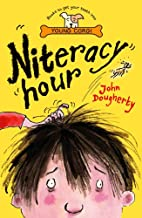 Niteracy Hour (Young Corgi) by John…