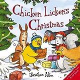 Allen, Jonathan: Chicken Licken's Christmas