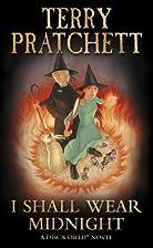 I Shall Wear Midnight: A Discworld Novel by…