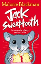 Jack Sweettooth by Malorie Blackman