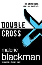 Double Cross by Malorie Blackman