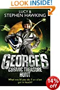 George's Cosmic Treasure Hunt (George's Secret Key to the Universe)
