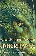 Inheritance: Book Four (Inheritance Cycle)…