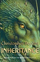 Inheritance: Book Four (Inheritance Cycle)…