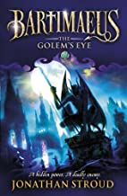 The Golem's Eye (The Bartimaeus…