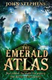 Stephens, John: Emerald Atlas (Books of Beginning)