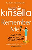Kinsella, Sophie: Remember Me?