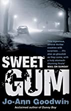 Sweet Gum by Jo-Anne Goodwin