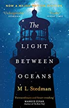 The Light Between Oceans: A Novel by M.L.…