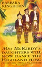 Miss McKirdy's Daughters Will Now Dance the…