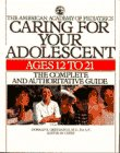 American Academy of Pediatrics: Caring for Your Adolescent: Ages 12 to 21