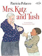 Mrs. Katz and Tush (A Bantam little rooster…