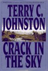 Johnston, Terry C.: Crack in the Sky
