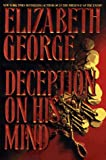 George, Elizabeth: Deception on His Mind