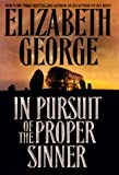 Elizabeth George: In Pursuit of the Proper Sinner