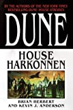 Herbert, Brian: Dune Pt. 2: House Harkonnen