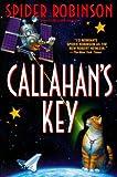 Robinson, Spider: Callahan's Key (Bantam Spectra Book)