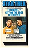 Harlan Ellison: The City on the Edge of Forever (Star Trek Fotonovel, No. 1)