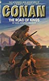 Karl Edward Wagner: The Road of Kings (Conan)