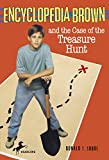 Sobol, Donald J.: Encyclopedia Brown and the Case of the Treasure Hunt