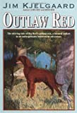 Kjelgaard, Jim: Outlaw Red