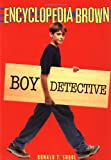 Sobol, Donald J.: Encyclopedia Brown
