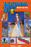 Sobol, Donald J.: Encyclopedia Brown Shows the Way