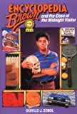 Donald J. Sobol: Encyclopedia Brown and the Case of the Midnight Visitor