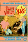 Sweet Valley Cleanup Team by Francine Pascal