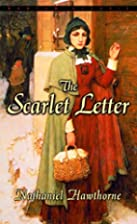 The Scarlet Letter (Bantam Classics) by…