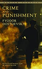 Crime and Punishment (Bantam Classics) by…