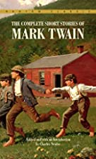 The Complete Short Stories of Mark Twain by…