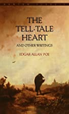 The Tell-Tale Heart and Other Writings by…