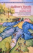 Gulliver's Travels and Other Writings by…