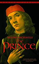 The Prince by Niccol Machiavelli