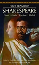 4 Plays: Hamlet; King Lear; Macbeth; Othello…