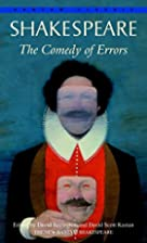 The Comedy of Errors (Bantam Classics) by…